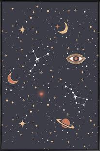 Mystical Galaxy