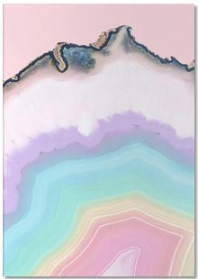 Rainbow Agate