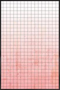 Sweet Pink Geometry