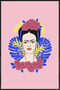 Tribute to Frida