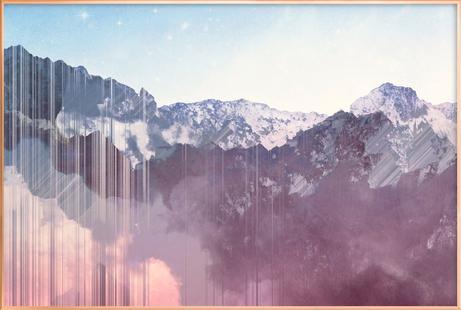 Mountain Glitches