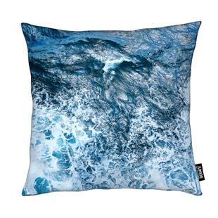 Blautöne des Meeres II