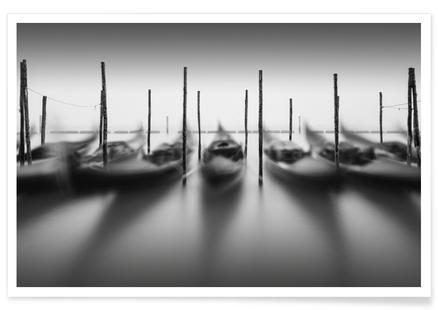 Venedig - Gondola Study 1