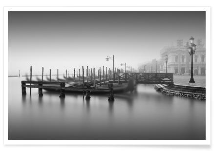 Venedig - Gondola Study 2