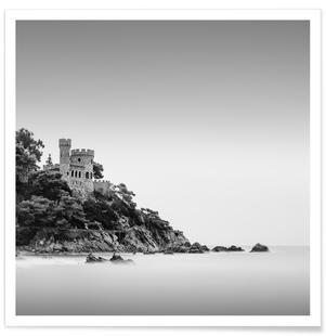 Castillo d'en Plaja - Spain