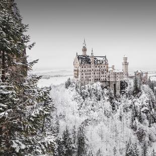 Germany - Neuschwanstein