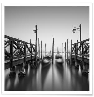Venezia - Gondola - Study