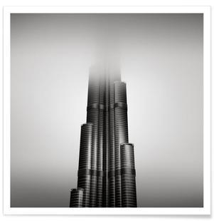Burj Khalifa - Study 2