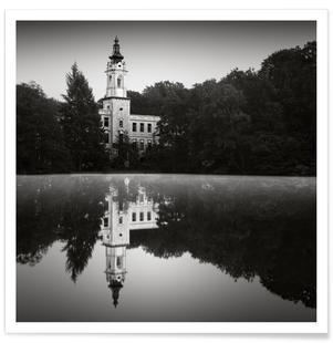Brandenburg Dammsmühle Castle