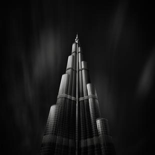 Metropolis Burj Khalifa