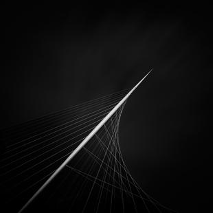 Santiago Calatrava Calatravabruggen