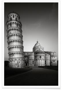 Tuscany Torre De Pisa
