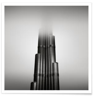 UAE Burj Khalifa