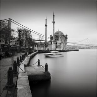 Büyük Mecidiye Camii, Istanbul