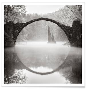 Brandenburg - Rakotzbrücke