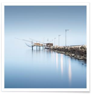 Italy - Porto Garibaldi