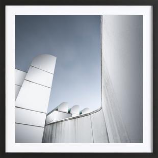 Berlin - Bauhaus Archive