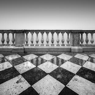 Venezia - Terrazzo