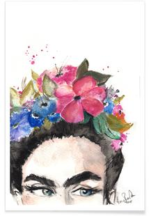Frida's Look