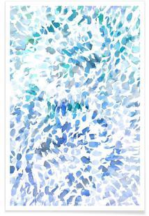 Petal Soft Blue