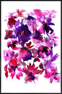 Sara Pink Floral