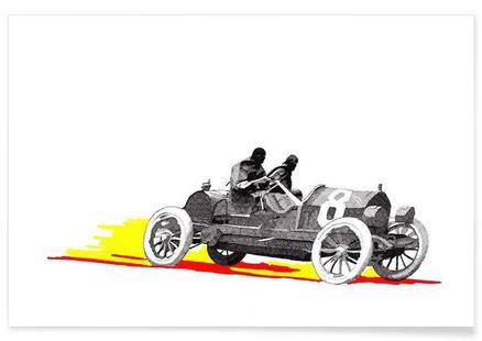 Classic Car Race 8