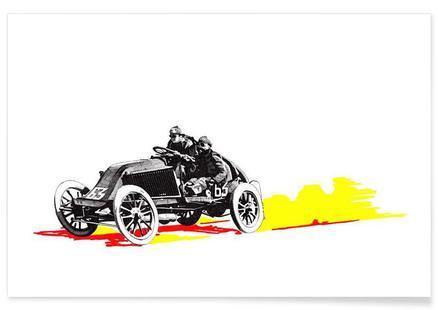 Classic Car Race 63