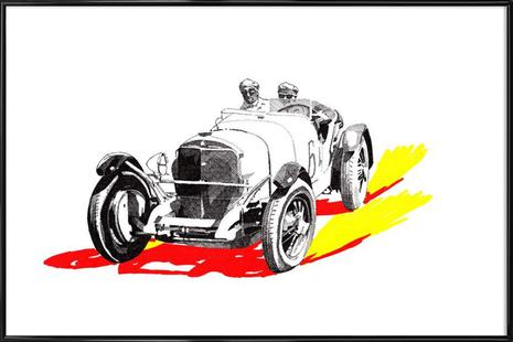 Classic Car Race 6