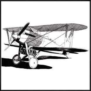 Curtiss CR-1 Navy Racer