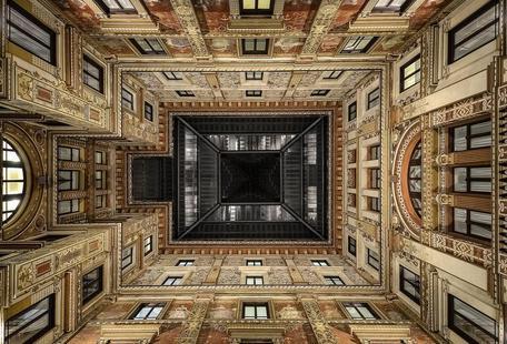 Galleria Sciarra - R.Reichert