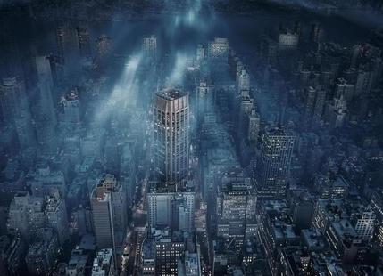 NYC - Leif Løndal