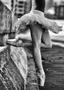 Dancer - Michael Groenewald