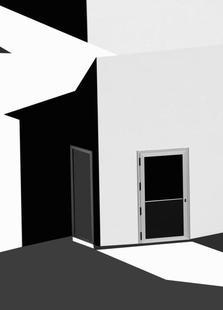 Closed doors - Olavo Azevedo