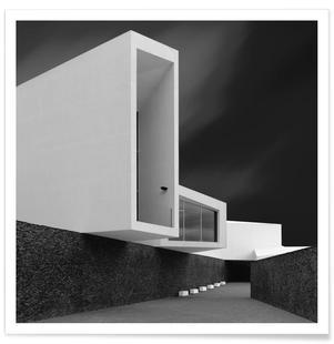 White Walls - Olavo Azevedo