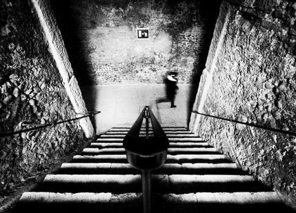 Wrong way! - Paco Palazon
