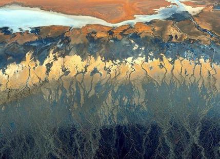 California Aerial - Tanja Ghirardini