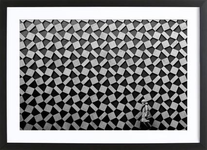Pattern - Koji Tajima