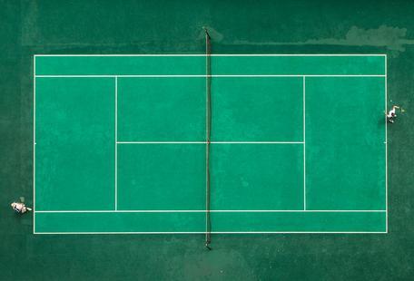 Game! Set! Match! - Fegari
