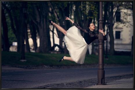 I Dance, I am - Martin Krystynek