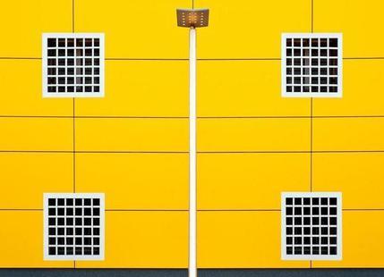 Four Square - Linda Wride