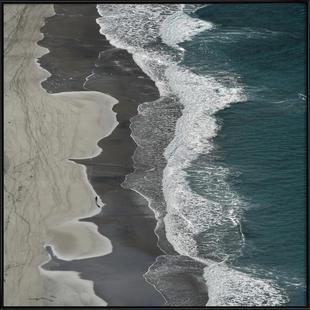 Running Waves - Lex Molenaar