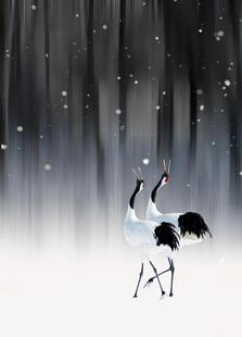 Happy New Year - Ikuo Iga