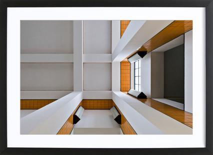 Gemeente Museum - Henk Van Maastricht