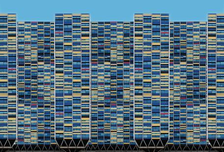 Big, Bigger, Biggest - Henk Van Maastricht