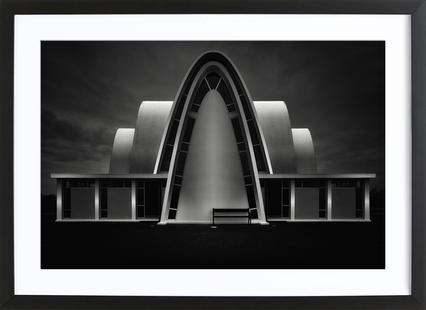 Kópavogskirkja - Oliver Buchmann