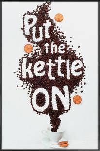 Put The Kettle On! - Dina Belenko