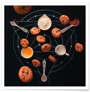 Baking Alchemy - Dina Belenko