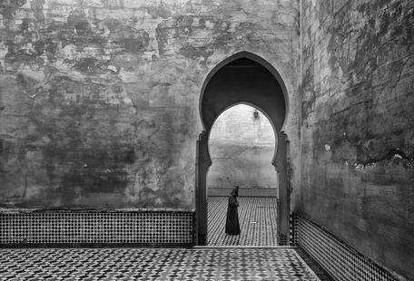 Old World - Ali Khataw