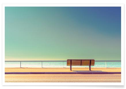 The Bench - Arnaud Bratkovic
