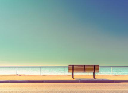 The Bench - Arnaud Bratkovic